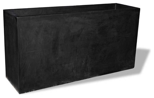 Root And Stock Calistoga Tall Rectangle Planter Box Reviews