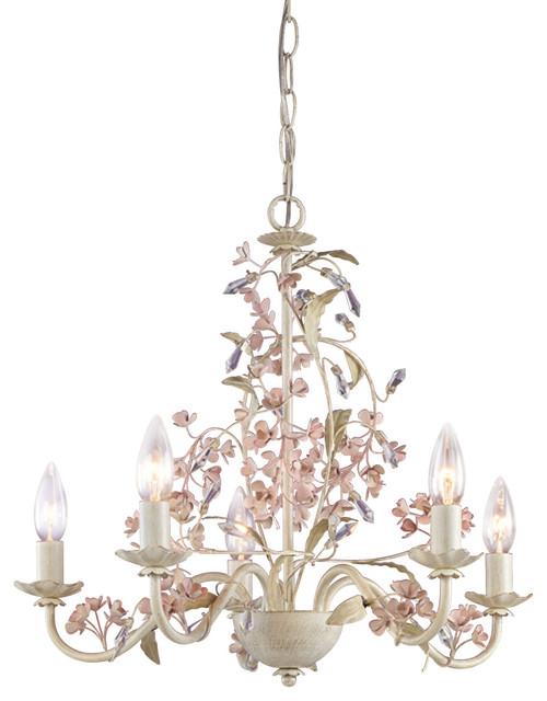 Laura Ashley HBLS0571 Blossom 5 Light Chandelier Antique Ivory chandeliersLaura Ashley HBLS0571 Blossom 5 Light Chandelier Antique Ivory  . Ashley Lighting. Home Design Ideas