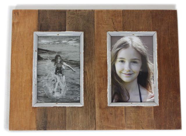 Frame Natural Wood 10x14\