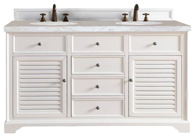 bella bath vanity carrara white 60 single foto cewek cantik