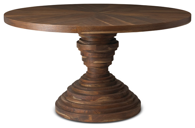 Augustus Dining Table.