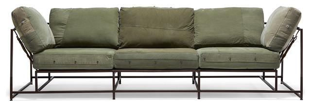 The Inheritance Collection Sofa.