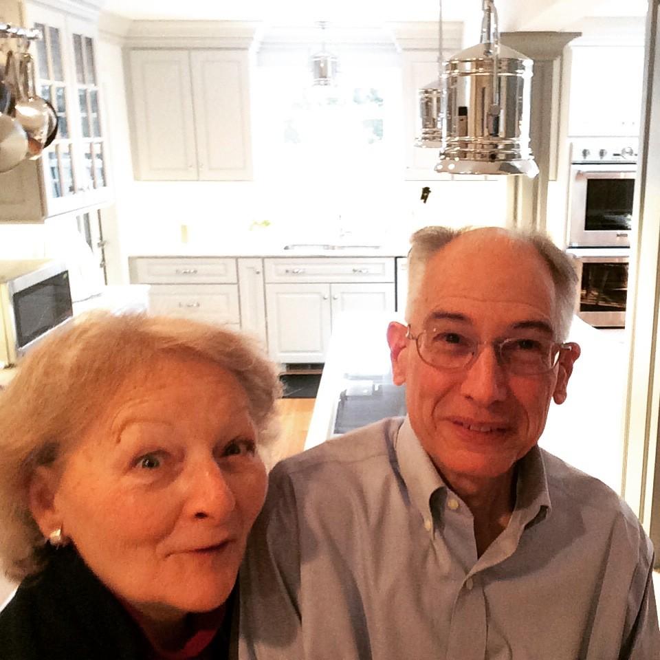 Hannah & Dave's Kitchen DC