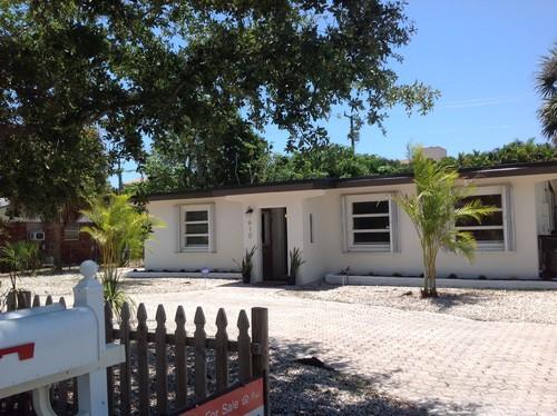 Exterior Paint Help Mid Century Modern Florida