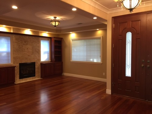 Need Help With Living Room Color Coordination