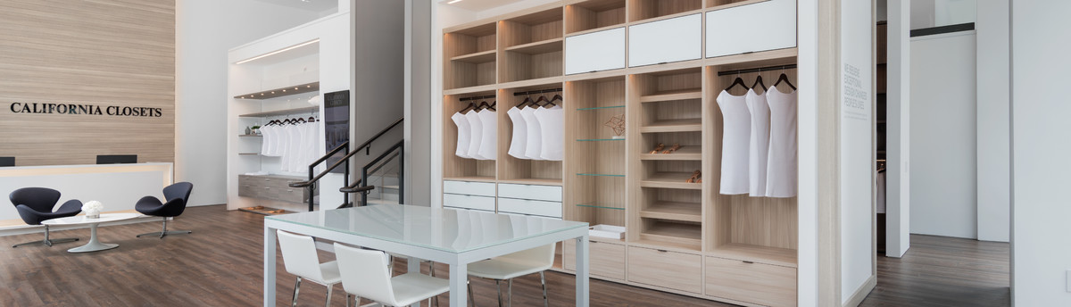 California Closets NY   Closet Designers And Professional Organizers    Reviews, Past Projects, Photos | Houzz
