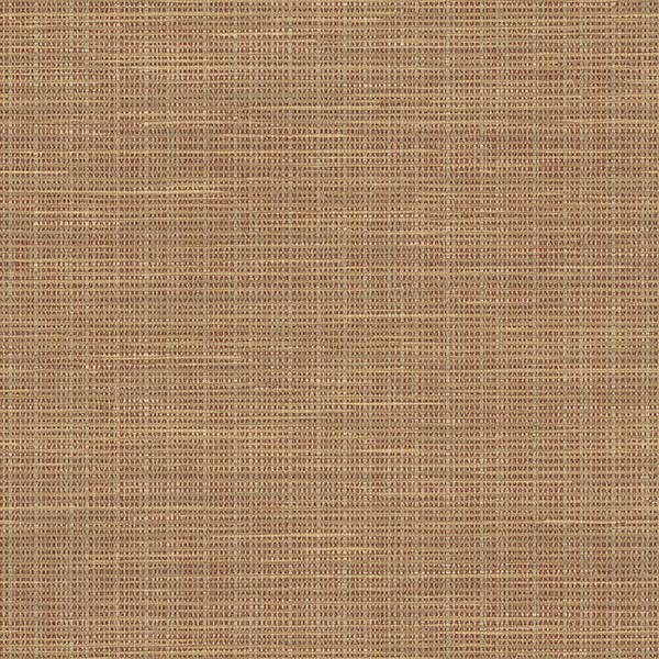 Red Grasscloth Wallpaper: Hartman Red Faux Grasscloth Wallpaper