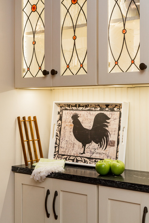 Stained Glass A Growing Trend Town Country Living