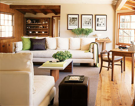 Family Room Designs - Decorating Ideas for Family Rooms ...