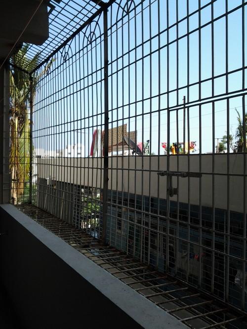 Need Help For My Balcony