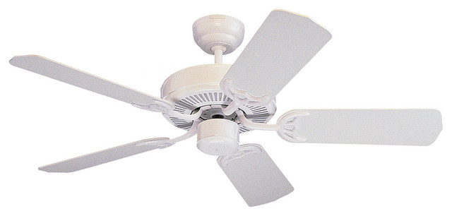 42 Homeowners Select Ii Fan White.