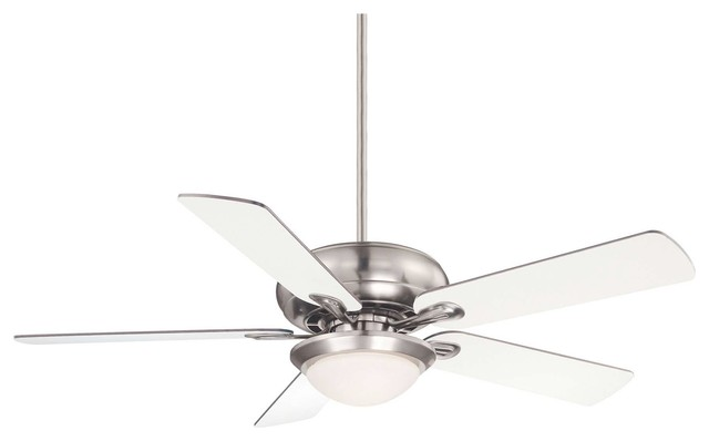 """Savoy House Lighting Sierra Madres 52"""" Transitional Ceiling Fan X-Ns-Vr5-Cdc-25."""