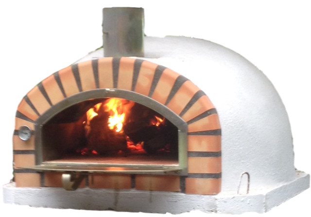 Pizzaioli  Wood Fired Pizza Oven