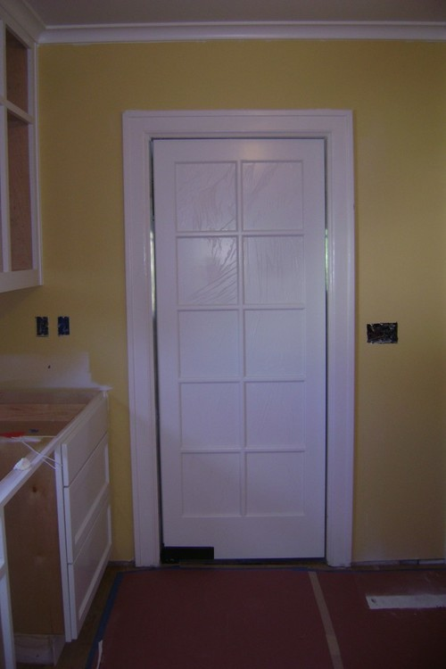 Here is a link that might be useful Pivot door hardware/ Bultler door hardware & Pivot Doors pezcame.com