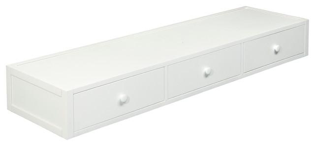 Under Bed 3 Drawer Case.