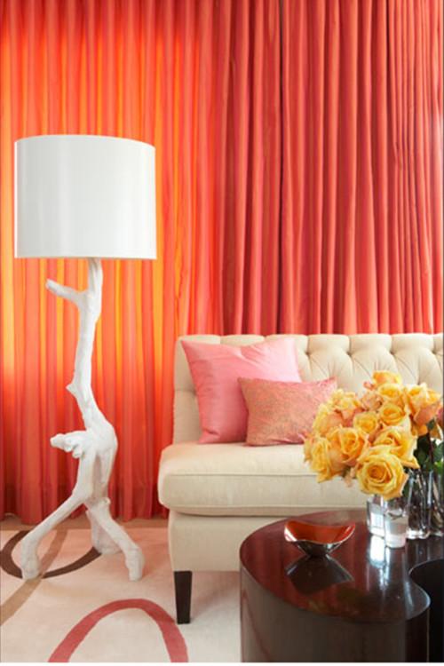 interior design color schemes of summer 2015