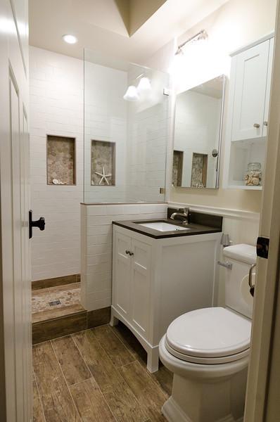 pacifica bath maritim badezimmer san francisco von gaia kitchen bath. Black Bedroom Furniture Sets. Home Design Ideas