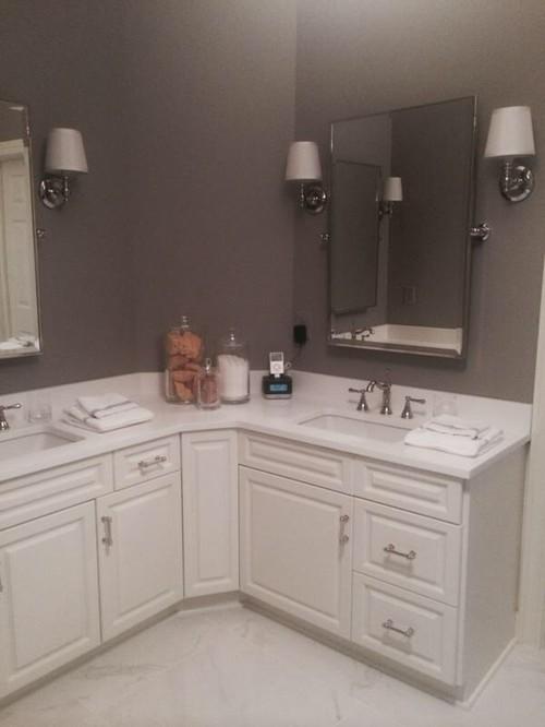 Elegant Delta Cassidy Lavatory Faucets, Brizo Teresa Freestanding Faucet, And  Barclay Tub.