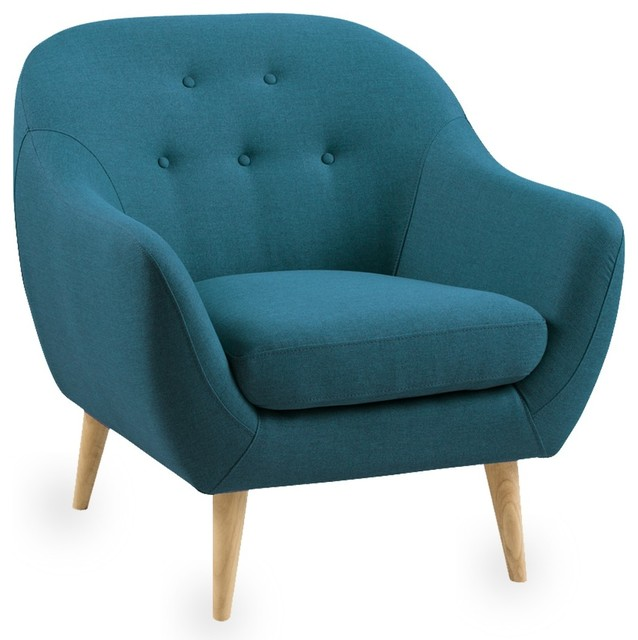 fauteuil poppy bleu petrole table de lit a roulettes. Black Bedroom Furniture Sets. Home Design Ideas