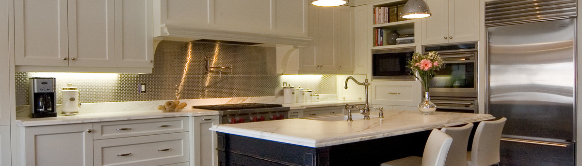 Superieur Heritage Kitchens   Markham, ON, CA L3R 3W3