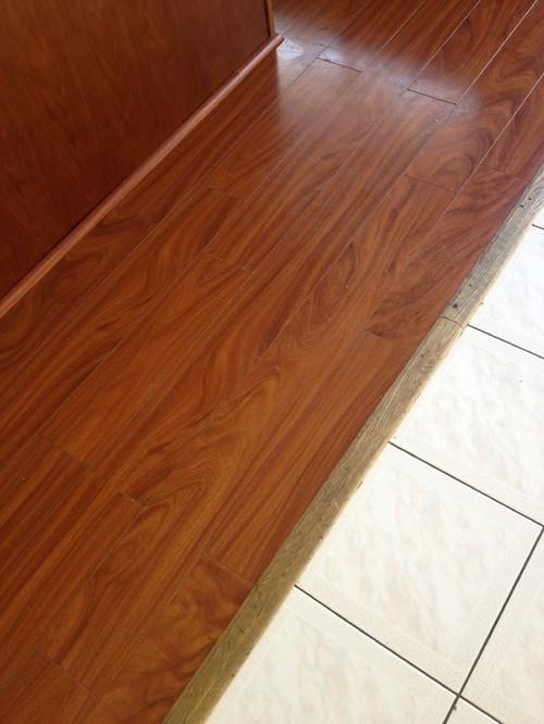 Wood Laminate Over Tile Tile Design Ideas