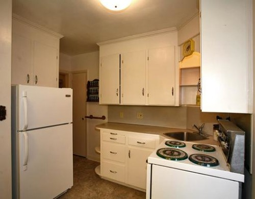 ideas for a 1950 s kitchen remodel
