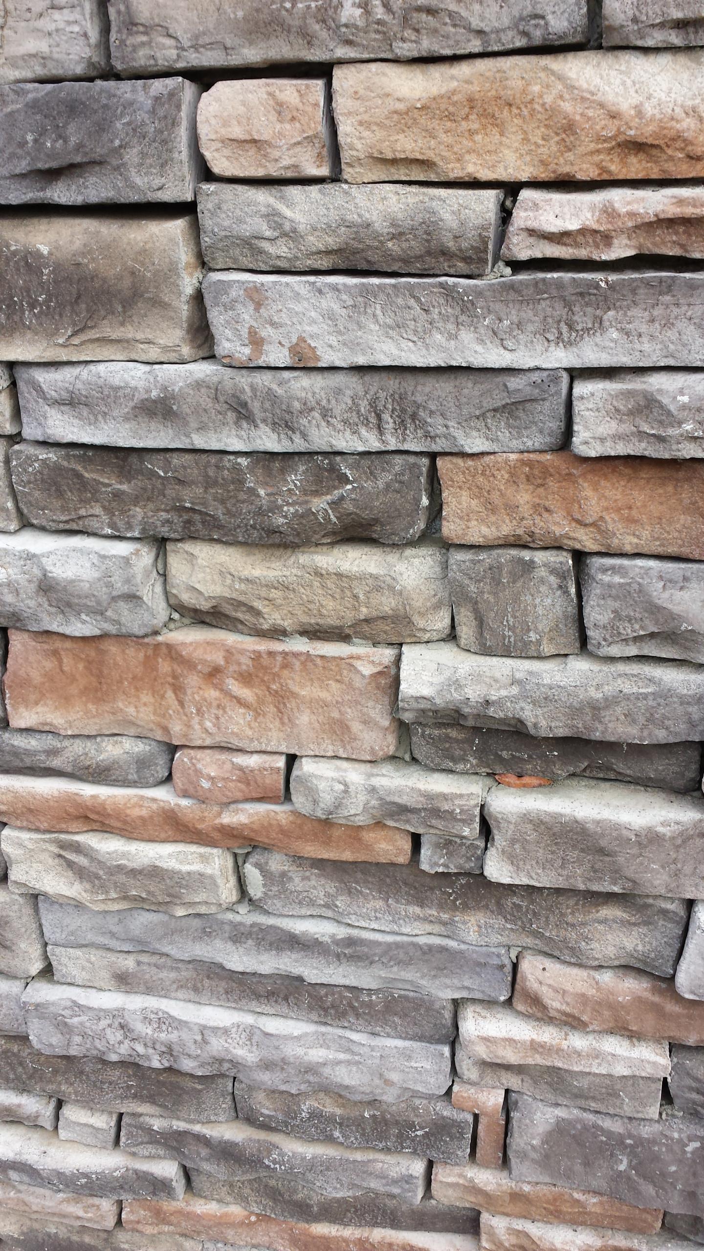 Cultured Stone 1