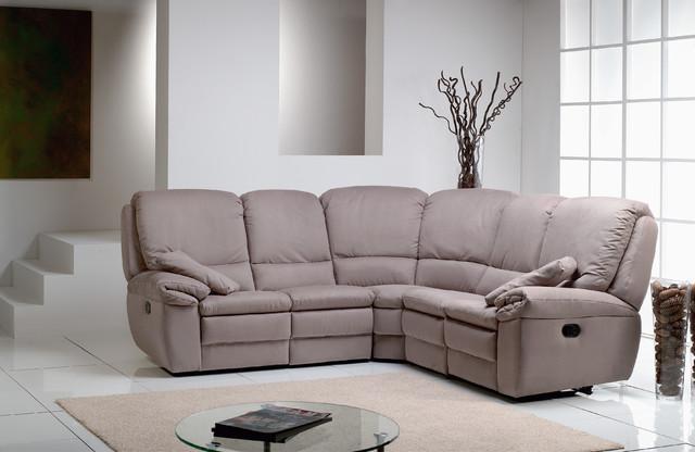 Sevilla sectional sofa by rom belgium for Sofas sevilla