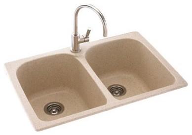 Kitchen sink: 1 bowl or 2 ?