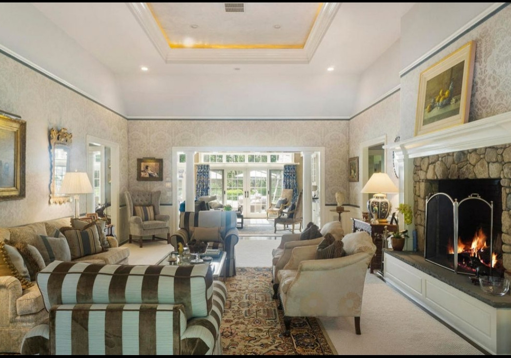 Estate - Remodeled and Customized