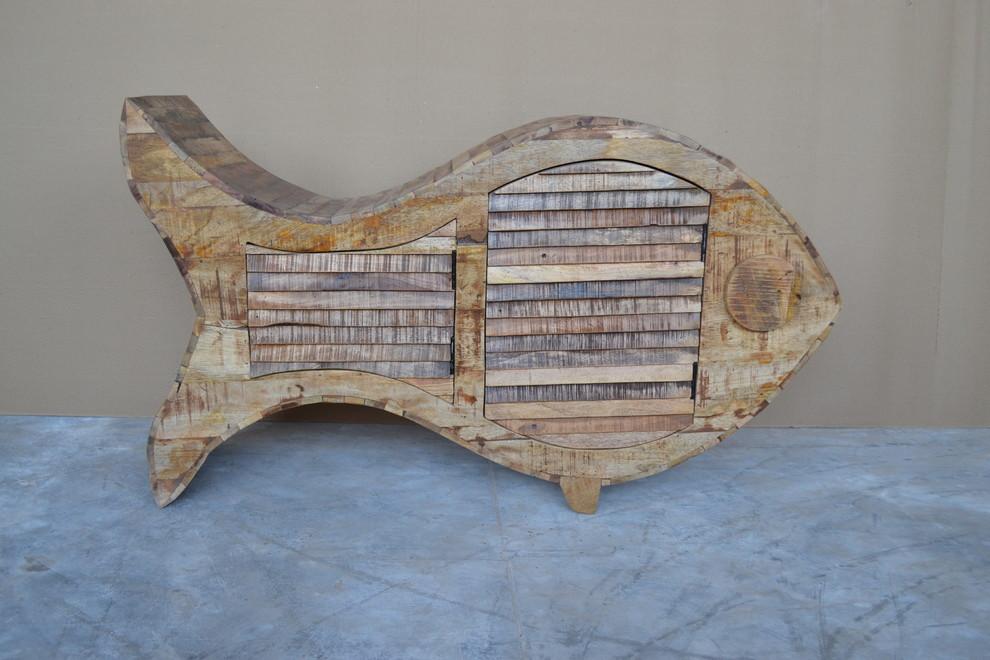 Rustic Furniture House