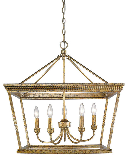 Best Traditional Chandeliers by Lampclick