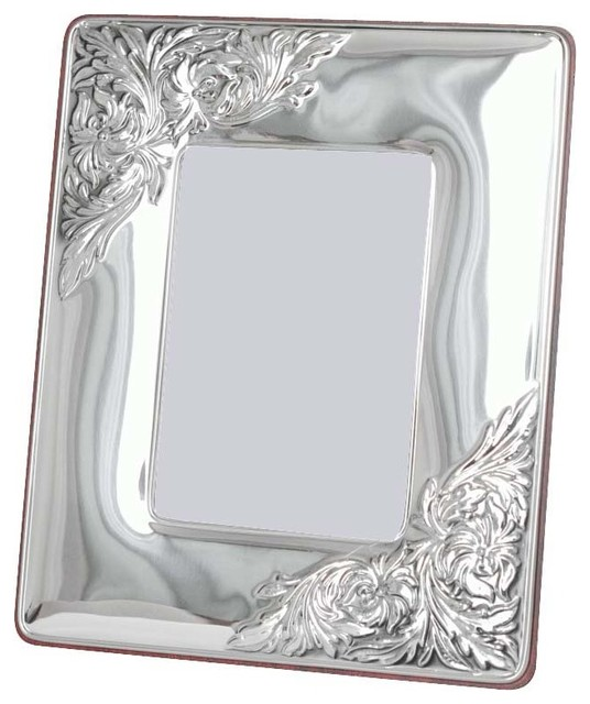 Silverstar International Bijou Silver Sterling Frame
