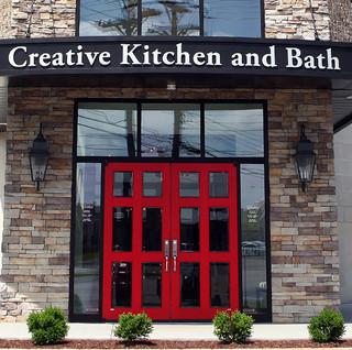 Creative Kitchen And Bath   Lexington, KY, US 40505