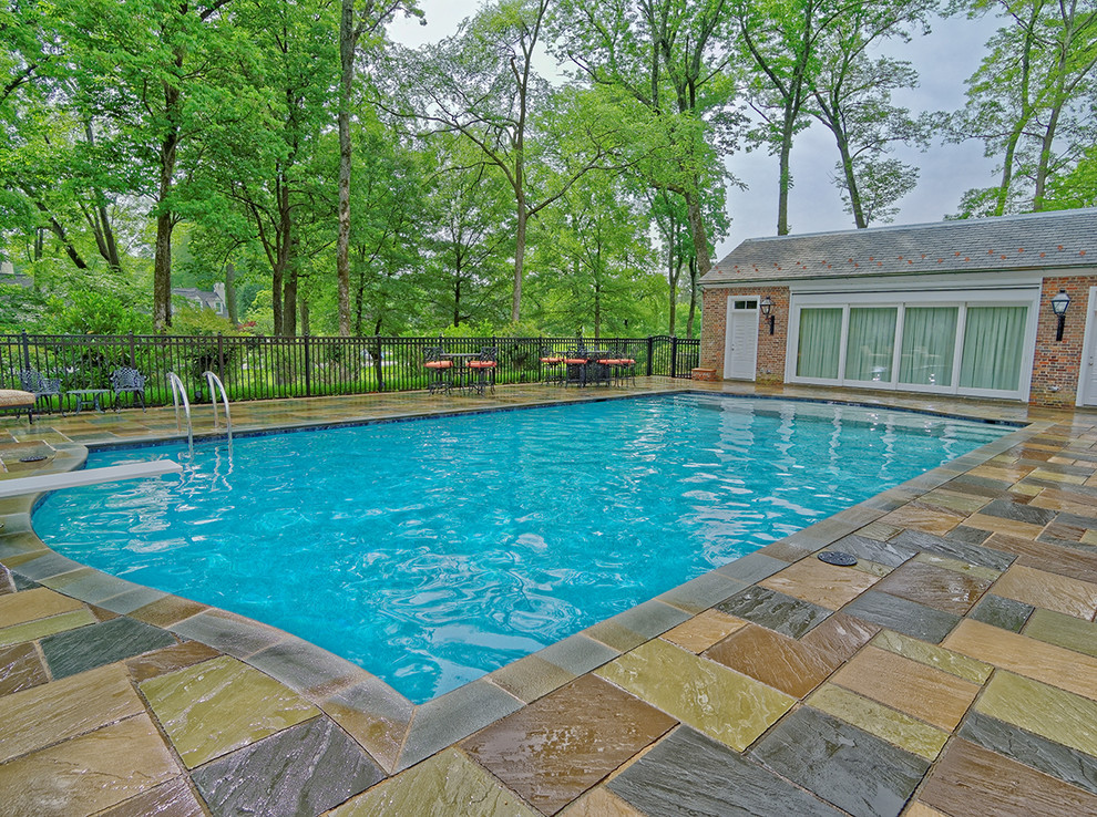 POOL COMPLETE Greensboro Swimming Pool Renovation