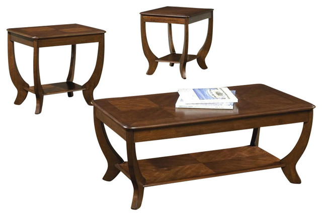 Table Set Contemporary Coffee Table Sets By ShopLadder