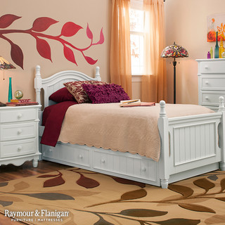 Willow Point Kids Bedroom Collection Bedroom Other By Raymour Flanigan Furniture And