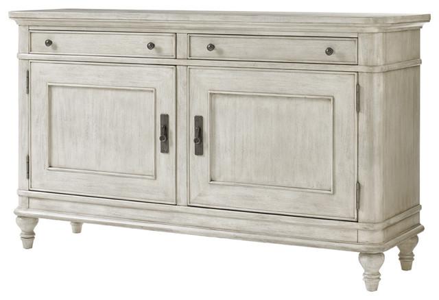 lexington lexington oyster bay oakdale buffet light. Black Bedroom Furniture Sets. Home Design Ideas