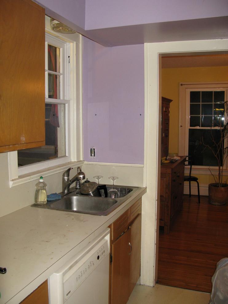 Clintonville / Kitchen
