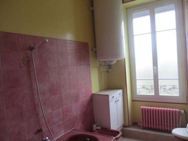 Salle de bain salle-de-bain