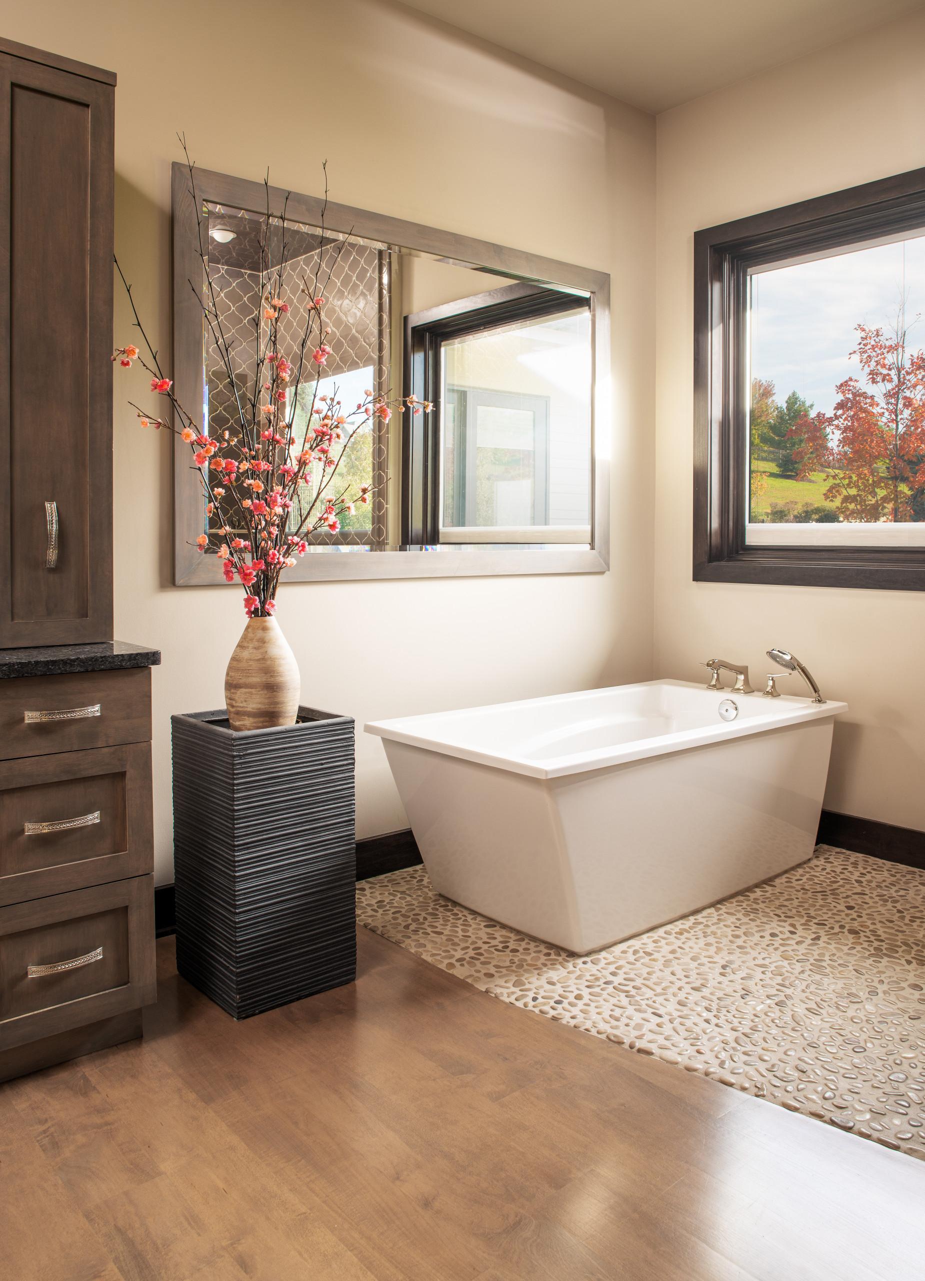 Custom Home with Pool & Patio