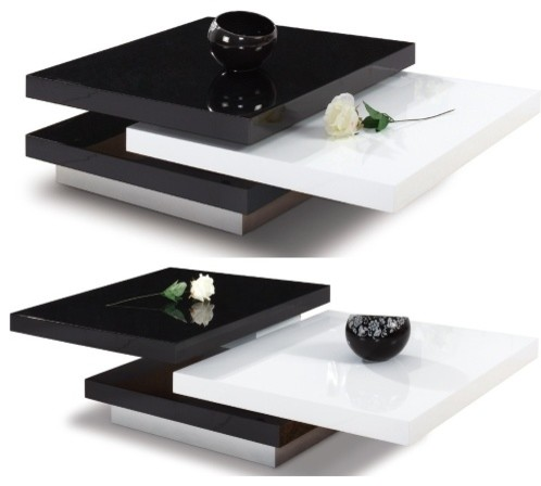 Steps Cocktail Table Contemporary Coffee Tables Houston By K D Home And Design