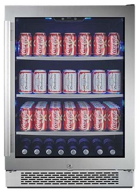 Avallon Abr241grh Beverage Center Contemporary Beer