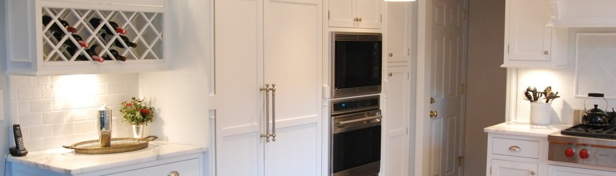 Cornerstone Kitchen Cabinets, Inc.
