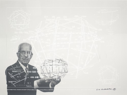 The Utopian Impulse: Buckminster Fuller and the Bay Area