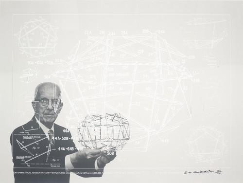 The Utopian Impulse: Buckminster Fuller and the Bay Area