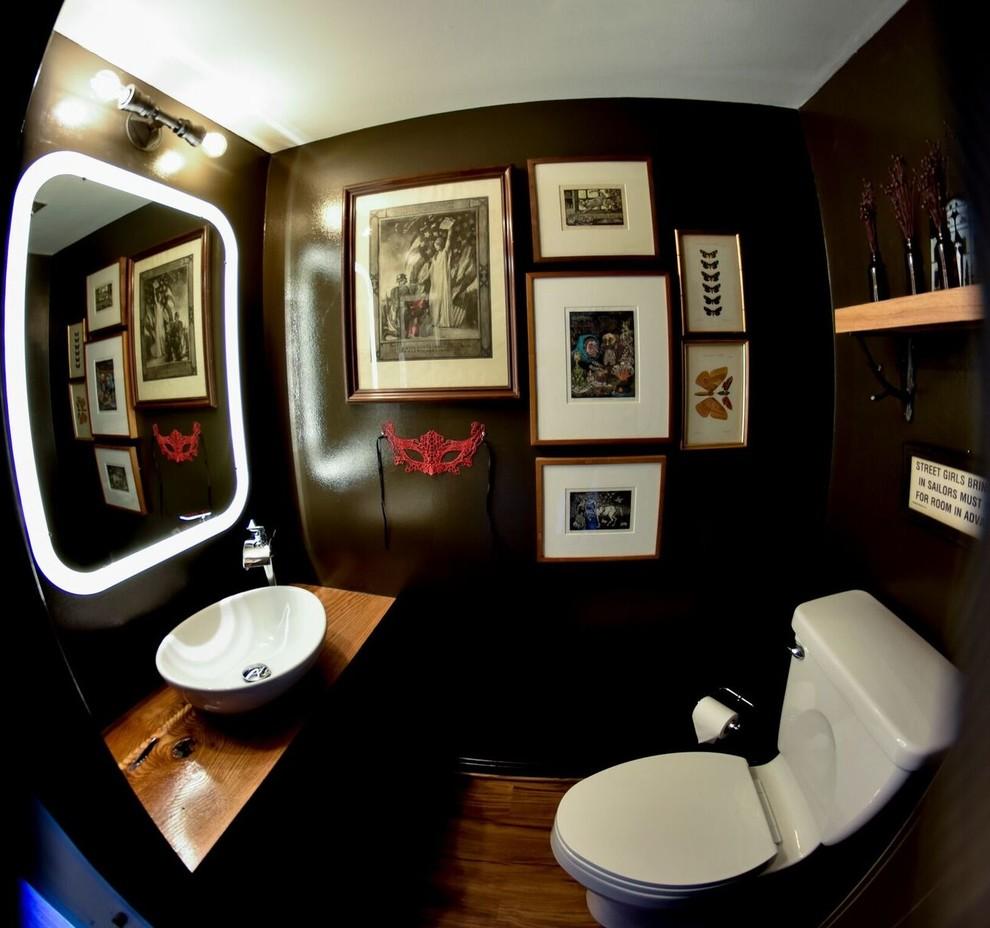 Bradley Powder Room