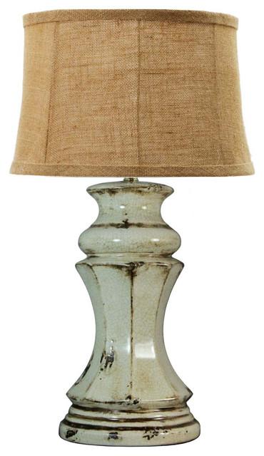 Fangio Lighting Fangio Lighting 29 Quot Ceramic Table Lamp