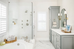 10 Great Features to Consider for a Bathroom Remodel