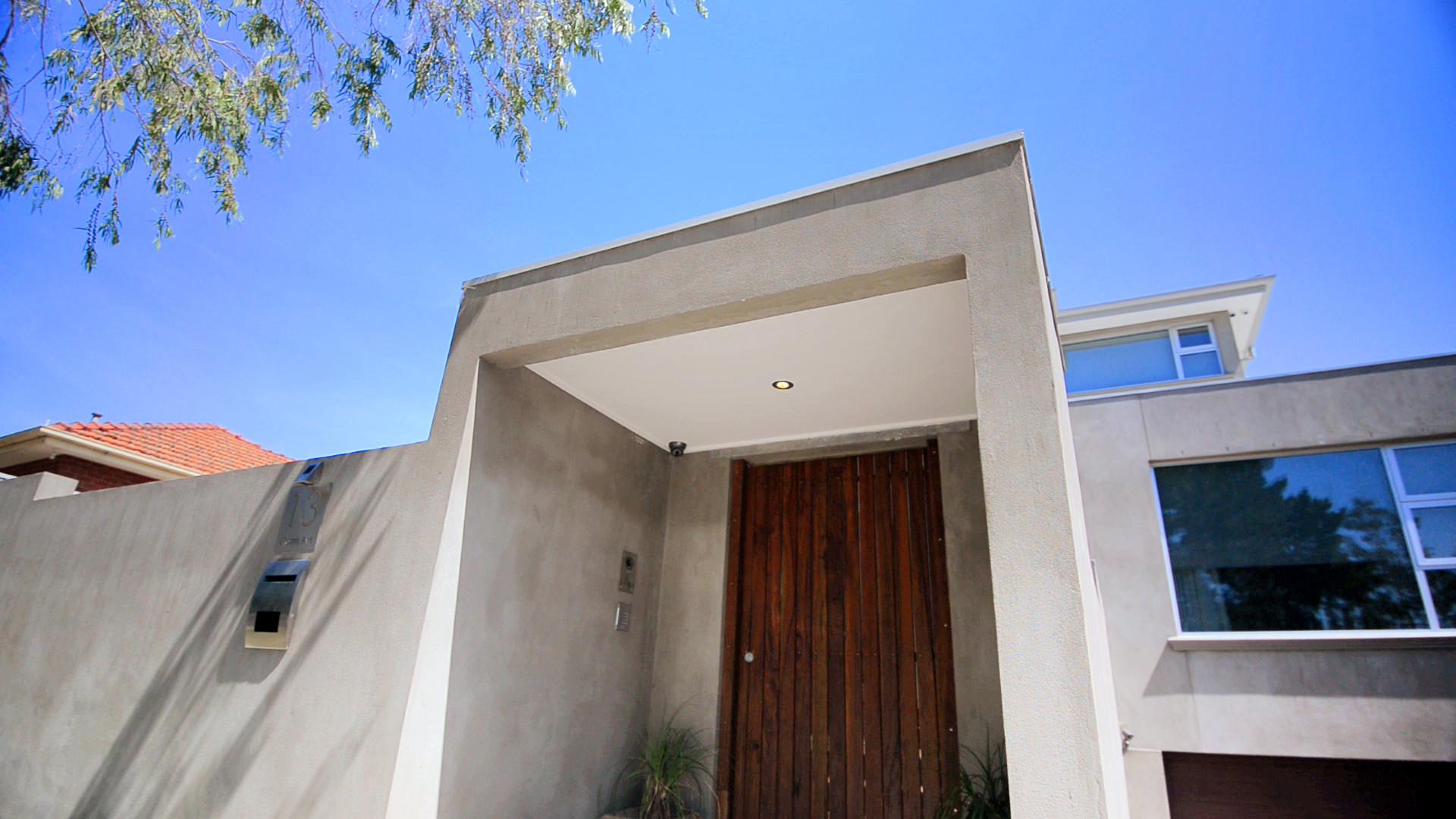 Custom Home Featured in 'Australia's Best Houses' TV Program + 'ABODE' Magazine